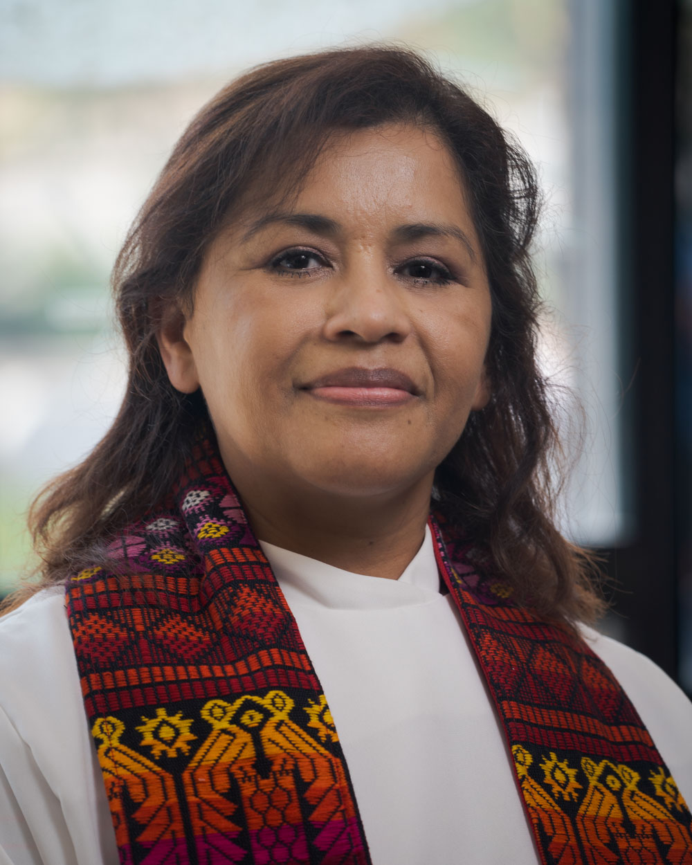 Rev. Maribel Celiz